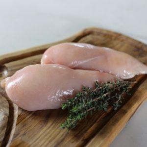 Chicken Breasts, Chicken Fillets