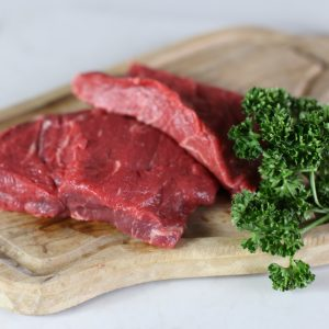flat iron steak, grass fed beef, beef steak, flat iron steaks, Russell's butchers