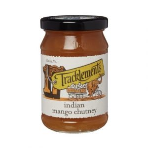 Tracklemsents Mango Chutney