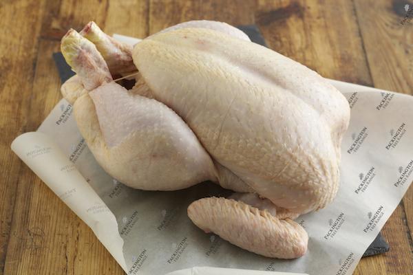 Packington Chicken