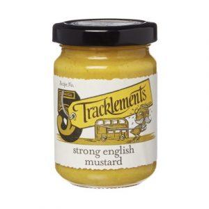 Strong English Mustard