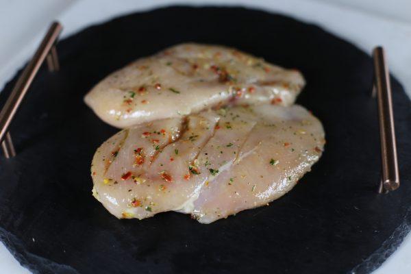 Garlic & Herb Chicken Fillet